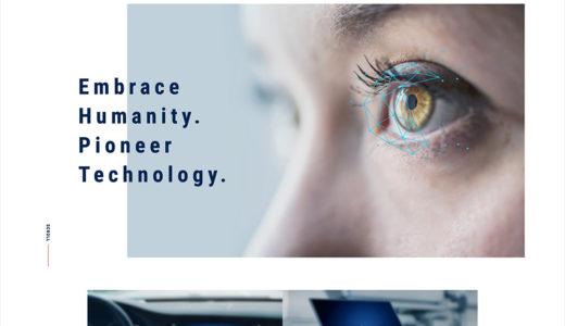 ADITー会社の初めての「顔」となるWebサイト制作プロジェクトを英語進行で実現