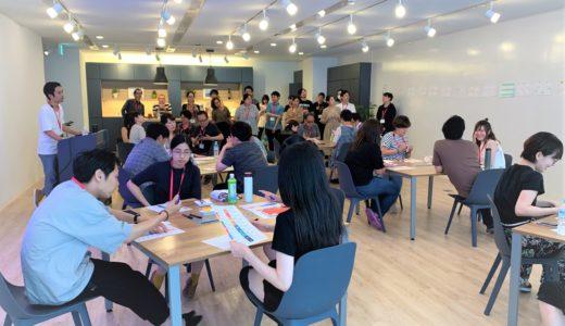 社会課題を自分ごとに。中小企業でSDGs勉強ワークショップを開催した話