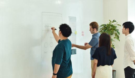 世界中の人へ届ける。デザイン思考でつくるサービス紹介。